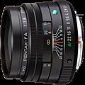 HD Pentax-FA 77mm F1.8 Limited