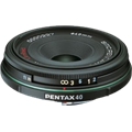 Pentax smc DA 40mm F2.8 Limited