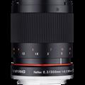 Samyang Reflex 300mm F6.3 ED UMC CS / Rokinon Reflex 300mm F6.3 ED UMC CS