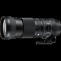 Sigma 150-600mm F5-6.3 DG OS HSM | C