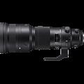Sigma 500mm F4 DG OS HSM Sport