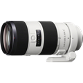 Sony 70-200mm F2.8 G SSM II