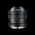 Venus Laowa 7.5mm F2 MFT