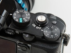 Using third-party lenses on the Sony a7 / a7R: Digital