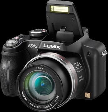 panasonic lumix dmc fz40 lumix dmc fz45 digital photography review rh dpreview com Operators Manual panasonic lumix fz45 operating manual