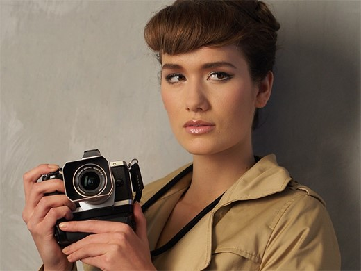 Hands-on with the Olympus OM-D E-M5: Digital Photography Review