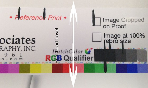 Epson 3880 drips ink on prints: Printers and Printing Forum