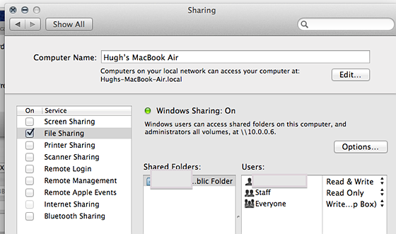 Wifi setup on mac for ZS30: Panasonic Compact Camera Talk