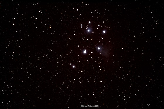 alpha star cluster - photo #13