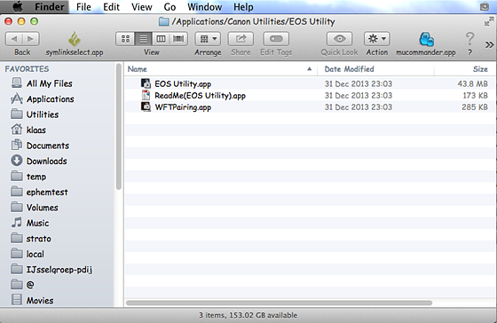 Re: EOS utility does not connect via Wifi after reboot Mac