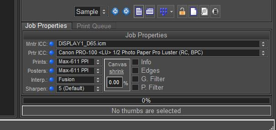 Driver For Pro 100 For Canon Luster Paper Printers And Printing
