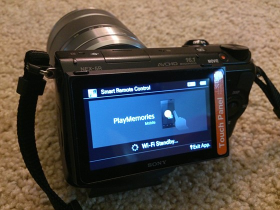 sony camera developer api: 403 forbidden for undocumented apis