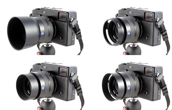 Zeiss 32mm Hood Not So Hot: Fujifilm X System / SLR Talk Forum