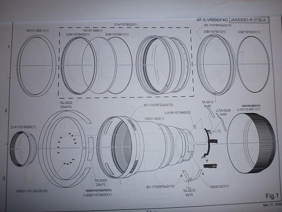 Excellent Nikon 600Mm F4 Components Nikon Slr Lens Talk Forum Digital Wiring Digital Resources Funapmognl