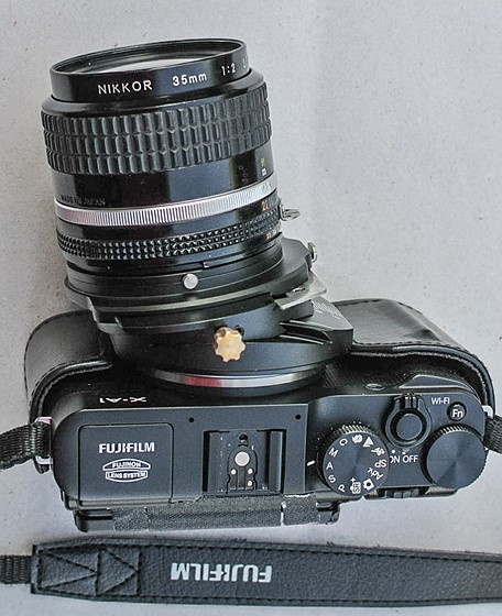 A Perfect Tool For Fun Photography Kipon Tilt Shift