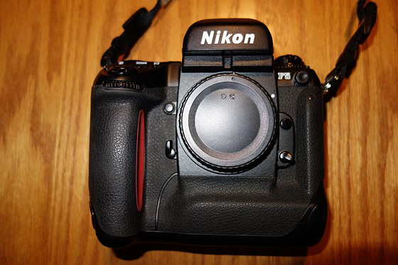 nikon f5 35mm 325 for sale and wanted forum digital photography rh dpreview com Nikon F3 Nikon F4