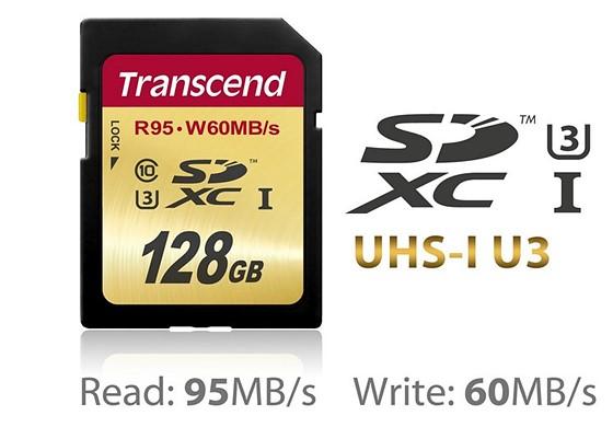 LZ1000/LX100 Optimal SD Card: UHS-I UHS Speed Class 3: Panasonic