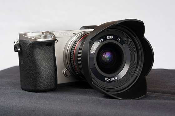 Rokinon 12mm F2 0 NCS CS E-Mount Review and Tests: Sony