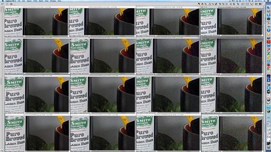 By Photo Congress || D800 Vs D750 Noise