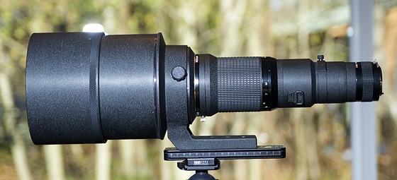 nikon 600mm f 4 manual focus for sale and wanted forum digital rh dpreview com Nikon Camera Manual Nikon Instruction Manuals