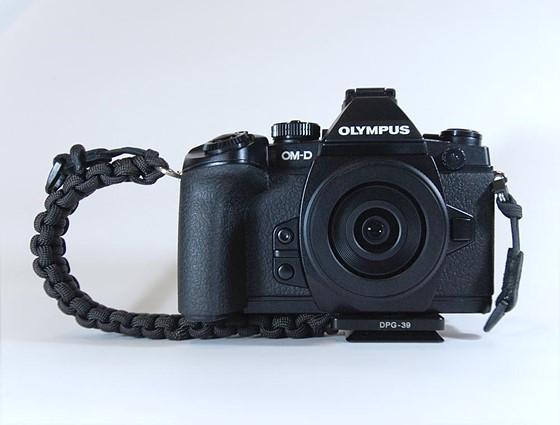 Olympus Om Split Rings