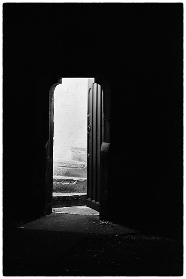 An Open Door: Black and White Photography Forum: Digital ...