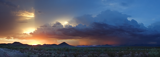 RX10 III Panorama at Sunset: Sony Cyber-shot Talk Forum