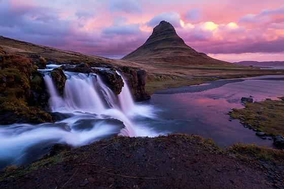 Fujifilm Xt2 Landscape Photography