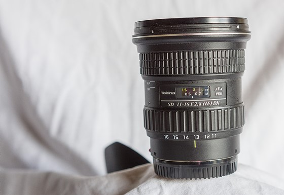 For Sale: Tokina AT-X 11-16mm f/2.8 Pro DX I [Sony Mount]: For Sale ...
