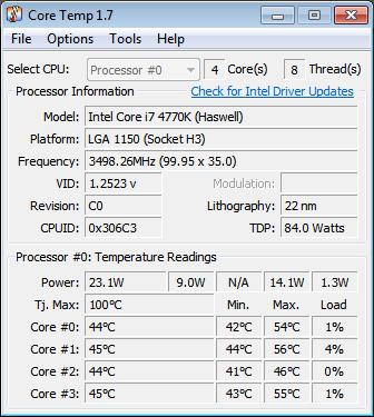 CPU cache ratio explanation please : PC Talk Forum: Digital