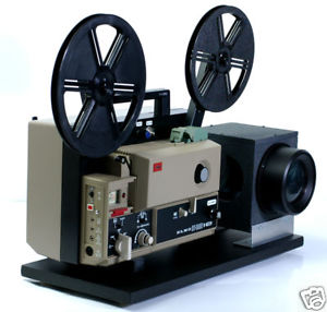 Converting very old 8mm kodak cine film to digital: Open
