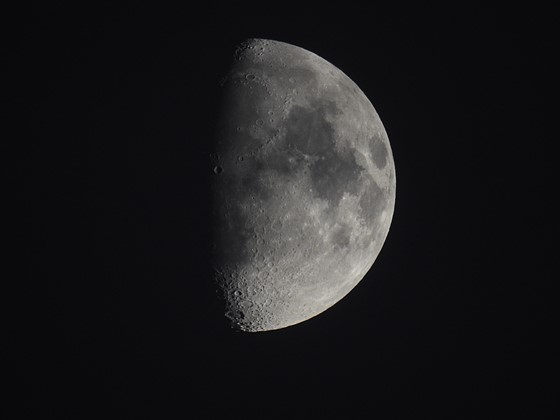 Your best moon shot (any camera lens combo costing less ...