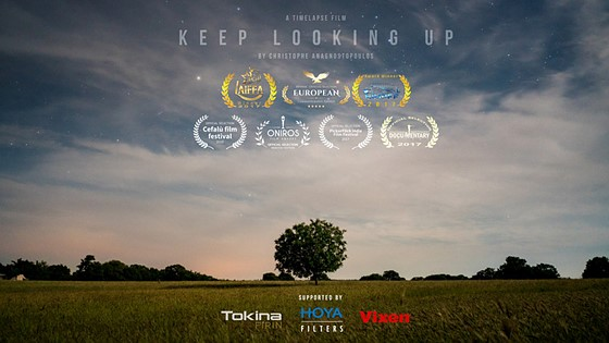 Keep Looking Up (Timelapse Film): Astrophotography Talk Forum Forum