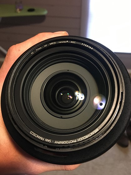 Nikon 24-120 for Nikon 18-300: For Sale and Wanted Forum