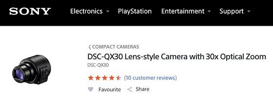Rumor About the Sony RX10-V: Sony Cyber-shot Talk Forum: Digital
