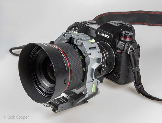 So, 400MP+ with the TS-E50?: Canon SLR Lens Talk Forum: Digital