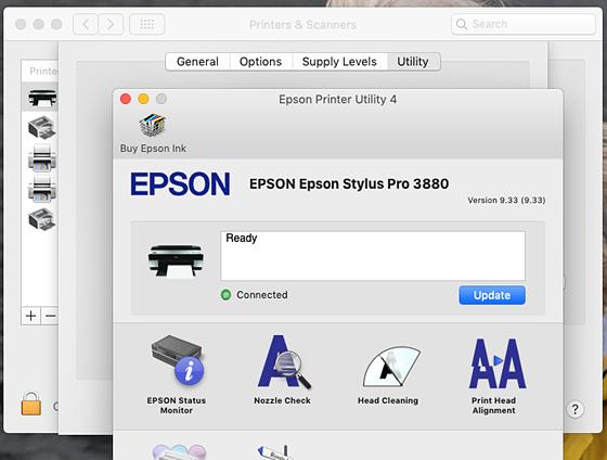 Mac shows printer offline - but it isn't: Mac Talk Forum