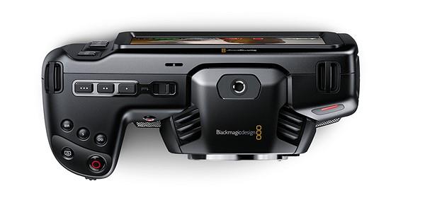 Blackmagic Design Announces Pocket Cinema Camera 4k Digital Photography Review