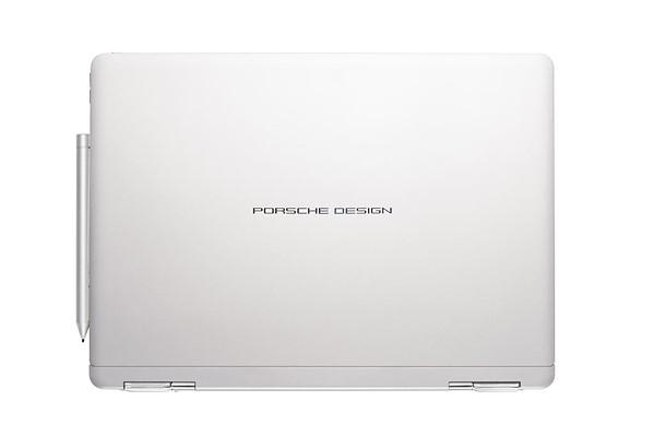 The Porsche Design Book One is a MacBook Pro competitor in a