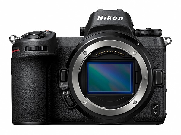 Nikon Z6 is a lower resolution, less expensive Z7: Digital