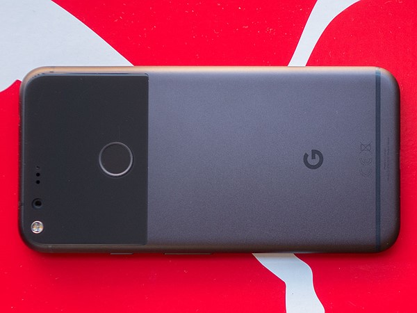 Google Pixel XL camera review: Digital Photography Review