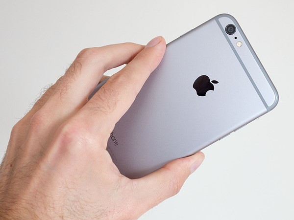 Apple iPhone 6 Plus camera review: Digital Photography Review