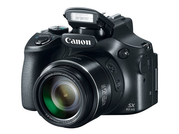 canon announces powershot sx60 hs with 65x zoom digital photography