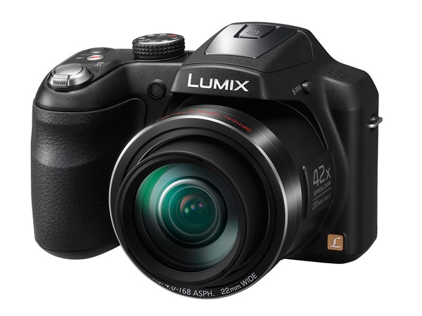 panasonic lumix dmc lz40 budget superzoom offers 42x optical zoom rh dpreview com 30X Optical Zoom Equivalent Nikon P520 18Mp Digital Camera with 42X Optical Zoom Black