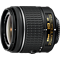 Nikon AF-P DX Nikkor 18-55mm F3.5-5.6G VR