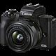 Canon EOS M50 Mark II (EOS Kiss M2)