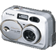 FujiFilm FinePix 2650 (FinePix A204)