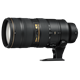 Nikon AF-S Nikkor 70-200mm f/2.8G ED VR II