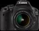 Canon EOS 550D (EOS Rebel T2i / EOS Kiss X4)