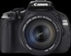 Canon EOS 600D (EOS Rebel T3i / EOS Kiss X5)